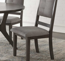Nisky Side Chair by Homelegance