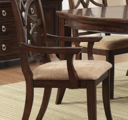 Keegan Arm Chair by Homelegance