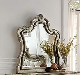 Elsmere Mirror by Homelegance