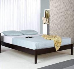 Nevis Simple Platform Bed by Modus
