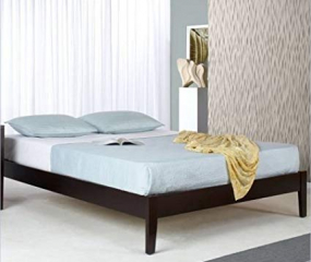 Nevis Simple Platform Bed by Modus