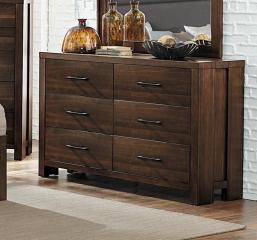 Sedley Dresser by Homelegance