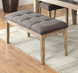 Huron 49″ Bench by Homelegance
