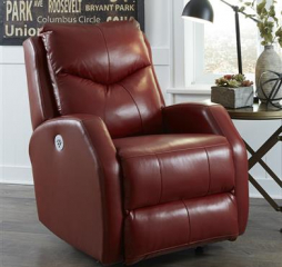 Tip Top Recliner by Southern Motion