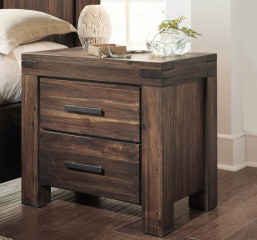 Meadow Nightstand by Modus