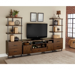 Sedley TV Stand by Homelegance