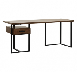 Sedley Return Desk by Homelegance