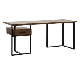 Sedley Return Desk by Homelegance