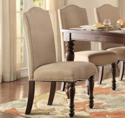 Benwick Side Chair by Homelegance