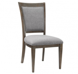 Sarasota Side Chair by Homelegance