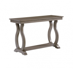 Vermillion Sofa Table by Homelegance