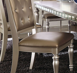 Orsina Side Chair by Homelegance
