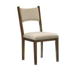 Massey Side Chair by Homelegance