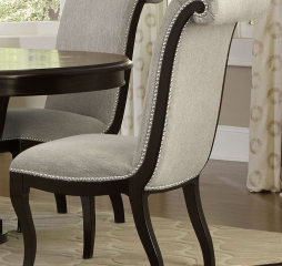 Savion Side Chair by Homelegance