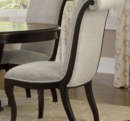 Savion Side Chair by Homelegance