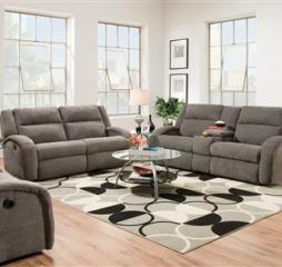 Maverick Sofa by Southern Motion