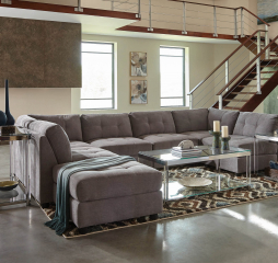 Claude Sectional by Coaster