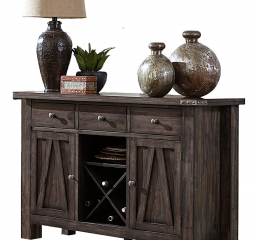 Mattawa Server by Homelegance