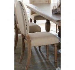 Avignon Side Chair by Homelegance