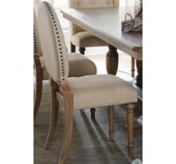 Avignon Side Chair by Homelegance