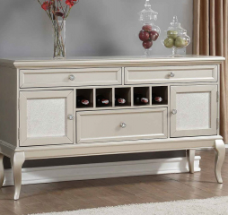 Crawford Buffet/Server by Homelegance