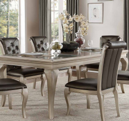 Crawford Dining Table by Homelegance