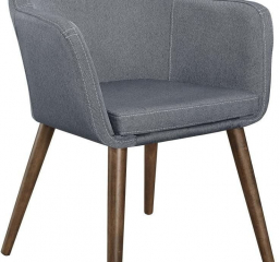 Stratus Arm Chair by Homelegance