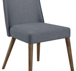 Stratus Side Chair by Homelegance