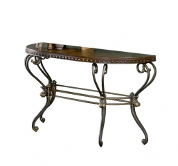 Jenkins Sofa Table by Homelegance
