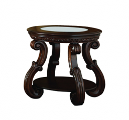 Cavendish End Table by Homelegance
