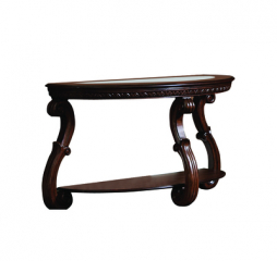Cavendish Sofa Table by Homelegance
