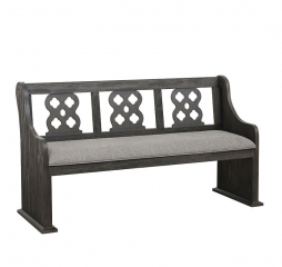 Arasina Bench by Homelegance