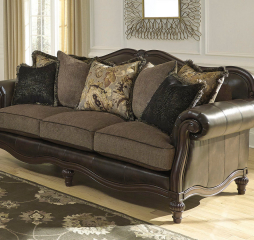Winnsboro Sofa Signature Design by Ashley