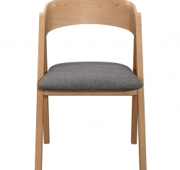 Misa Dining Chair by Homelegance