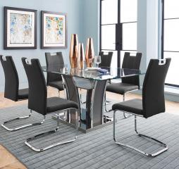 Betmar Dining Table by Homelegance