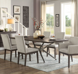 Ibiza Dining Table by Homelegance