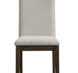 Ibiza Side Chair by Homelegance