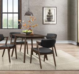 Coel Dining Table by Homelegance