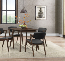 Coel Dining Table by Homelegance