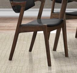 Coel Side Chair by Homelegance