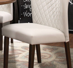 Nelina Side Chair by Homelegance