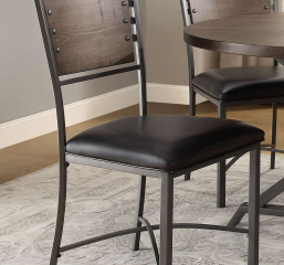Fideo Side Chair by Homelegance