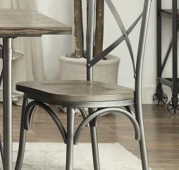 Springer Side Chair by Homelegance