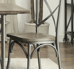 Springer Side Chair by Homelegance