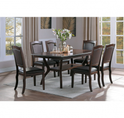 Whitby Dining Table by Homelegance