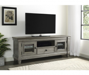 Granby TV Stand by Homelegance