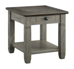 Granby End Table by Homelegance
