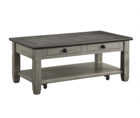 Granby Cocktail Table by Homelegance