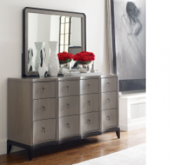 Symphony Dresser by Legacy Classic