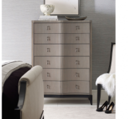 Symphony Drawer Chest by Legacy Classic